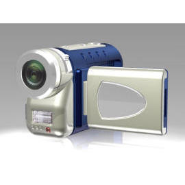 Digitaler Camcorder, Digitale Videokamera, Digital Video Recorder, Digital Voice (Digitaler Camcorder, Digitale Videokamera, Digital Video Recorder, Digital Voice)