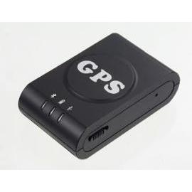 Bluetooth GPS Receiver (Bluetooth GPS приемник)