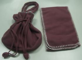 Schal & Tasche gesetzt (Schal & Tasche gesetzt)