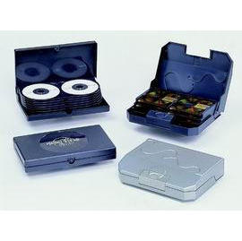 CD / MD STORAGE BOX (CD / MD Storage Box)
