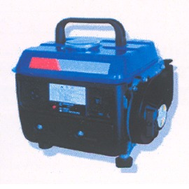 Single/3 phase PETROL Generator