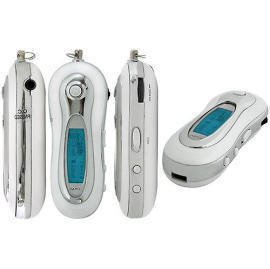 USB FLASH MP3 BB818 (USB Flash MP3 BB818)