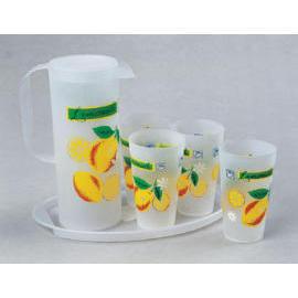 Drinking set (Питьевая набор)
