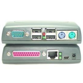 USB2.0-4 Ports docking (USB2.0 на 4 порта стыковки)