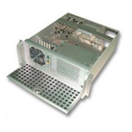 IPC Aluminum chassis (МПК алюминиевое шасси)