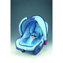 infant car seat (младенческой сиденье автомобиля)