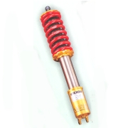 AUTOMOBILE SHOCK-ABSORBER SPRINGS