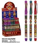 BRAB46 Incan Ball Point Pen (BRAB46 инков Шариковая ручка)