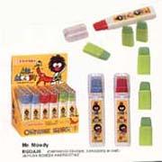 Cartridge eraser