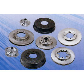 CHASSIS PARTS & BRAKES PARTS   [ STEERING &  SUSPENSION PARTS ]