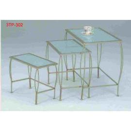 3PCS NESTING TABLE