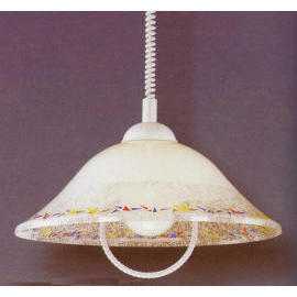 Lighting: Pendant Light