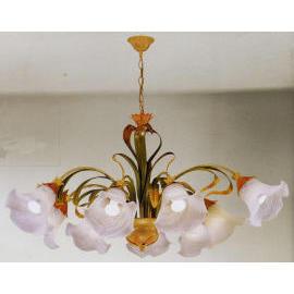 Lighting: Chandeliers / Semi-Flush Mount Lighting / Ceiling Light