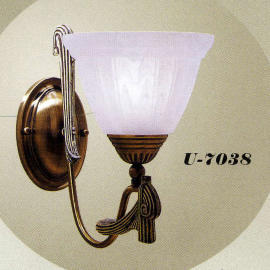 Lighting: Wall Lamp / Chandeliers & Wall Lamp Set