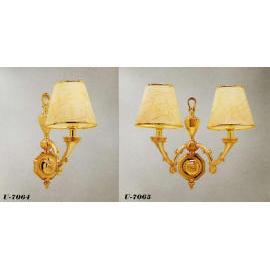 Lighting: Semi-Flush Mount Lighting / Ceiling Light / Chandeliers / Wall Lamps