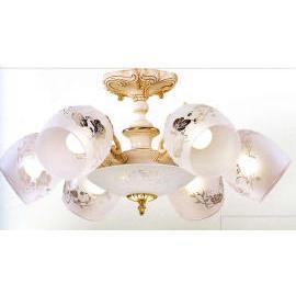 Lighting: Semi-Flush Mount Lighting / Ceiling Light / Chandeliers
