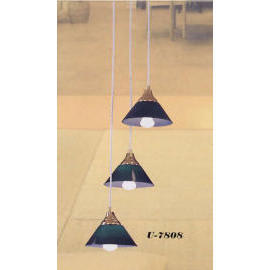 Lighting: Pendants