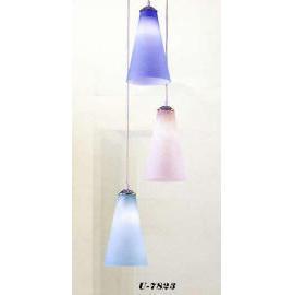Lighting: Pendants