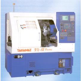 CNC Precision Lathe (Precision CNC Lathe)