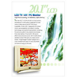 LCD-TV (LCD-TV)