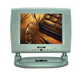 10.4`` TFT LCD TV/Monitor (10,4``TFT ЖК-телевизора / монитора)