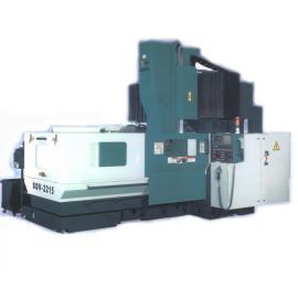 CNC double column machining center (CNC обрабатывающий центр двойных столбцов)