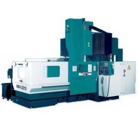 CNC Double Column Machining Center (Двухколонный CNC обрабатывающий центр)