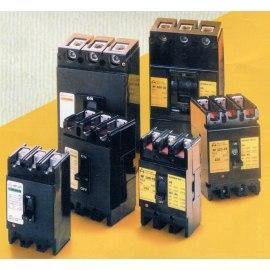 MOULDED CASE CIRCUIT BREAKER (Литой корпус Circuit Breaker)