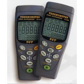 thermocouple head,thermometer (термопары головой, термометр)