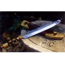 Precious Historic Knifes Series-Chiang Nan Diao Knife (Драгоценные исторического Ножи серии-Чан Нан Diao нож)