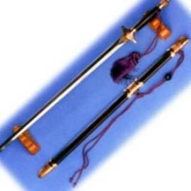 Ten Famous Swords Series-Tzu Wei Sword