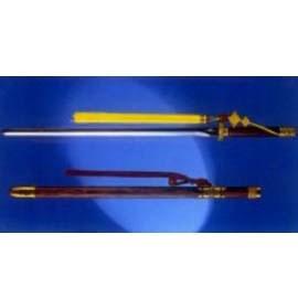 The Peculiar Swords Series- ZHANG SWORD