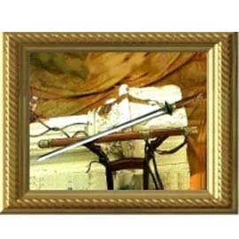 Ten Famous Swords Series-Ching Ping Sword