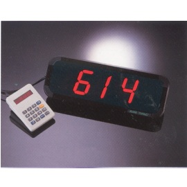 Number Call Set