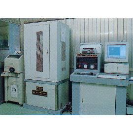 Universal material tester (Универсальный материал тестер)