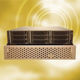 2U SCSI JBOD Disk Array (2U JBOD SCSI Disk Array)