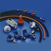 Regulator and LP Gas Compound (Регуляторы и сжиженном газе Подворье)