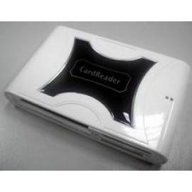 18 in 1 USB2.0 Card Reader (18 в 1 USB2.0 Card Reader)