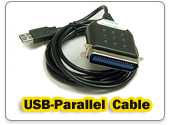 USB Parallel Converter Cable (USB Parallel Converter Cable)