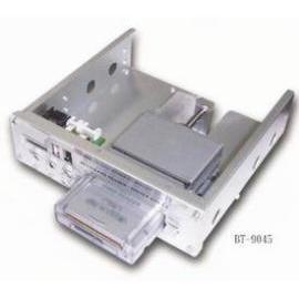 23 in 1 ,5.25`` Multi-Function Removable Card Reader (23 в 1, 5.25``Multi-функции Съемная Card Reader)