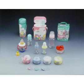 baby care items (Пункты уходу за ребенком)