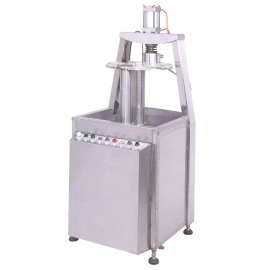 CONTINUOUS TYPE LIQUID COFFEE EXTRACTING MACHINE (CONTINUE DE TYPE LIQUIDE EXTRACTION DE MACHINE À CAFÉ)