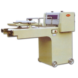 Toast shaping machine
