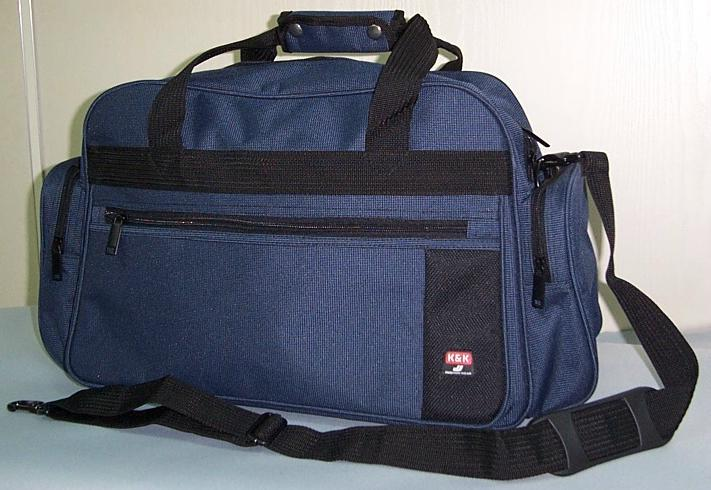 Travel Bag (Travel Bag)