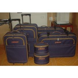 Gepäck, Gepäck, Koffer (Gepäck, Gepäck, Koffer)
