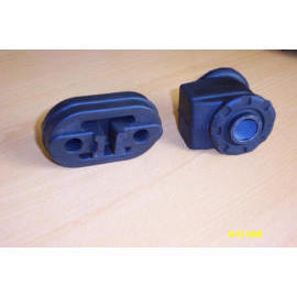 Auto parts, Rubber parts, Suspension parts, Engine mounting, Bushing, Center bea