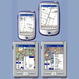 INet PDA Editor