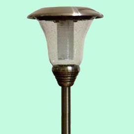 Solar Garden Landsape Lamp/Light (Солнечный сад Landsape лампы / Свет)