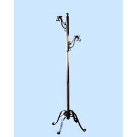 Solar Lamp Sturdy Stand