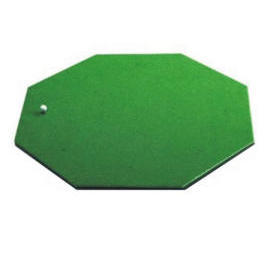 Range Golf Mat-Octangle , Sport